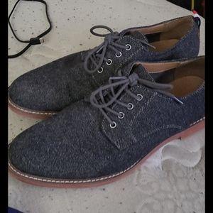 Tommy Hilfiger Denim Casual Dress Shoes
